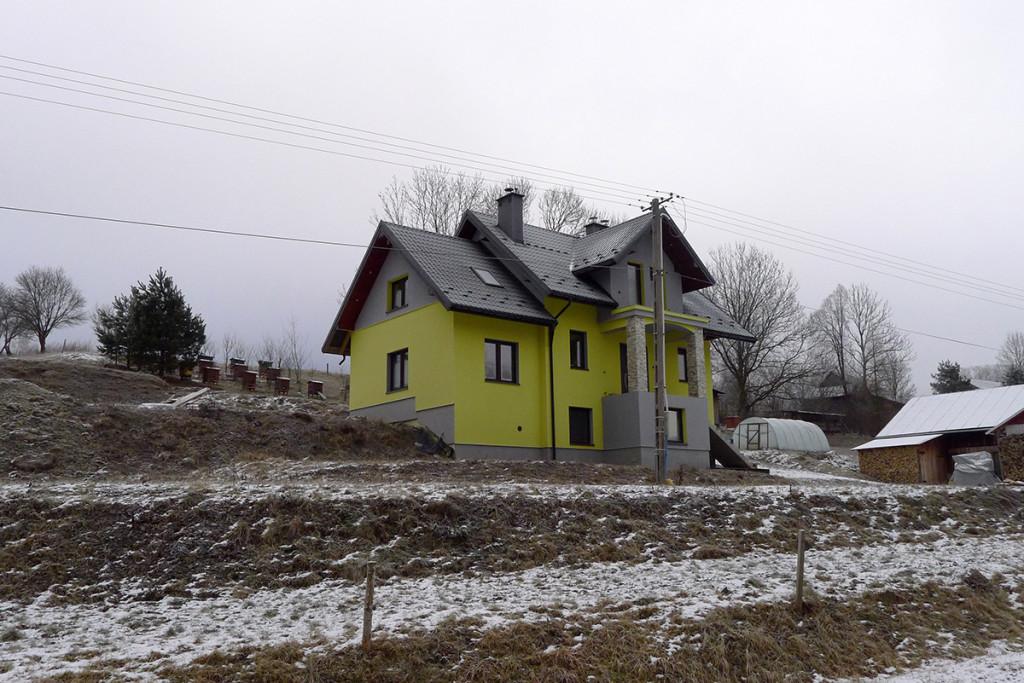 fot. Agata Wiśniewska / Instytut Architektury